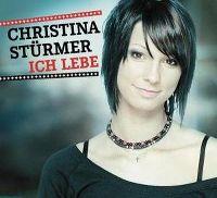 Cover Christina Stürmer - Ich lebe [2005]